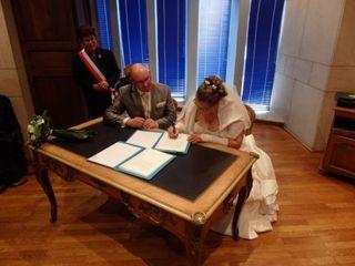 Le mariage de Jean-Claude et Erika 3