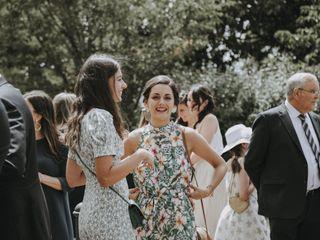 Le mariage de Elise et Hendrik 3