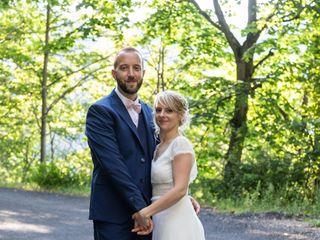 Le mariage de Laura et Joël  3