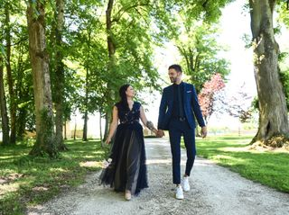 Le mariage de Julie et Etienne