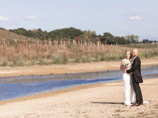 Le mariage de Katia et Xavier