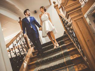Le mariage de Alexia et François-Xavier