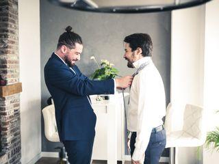 Le mariage de Alexia et François-Xavier 2
