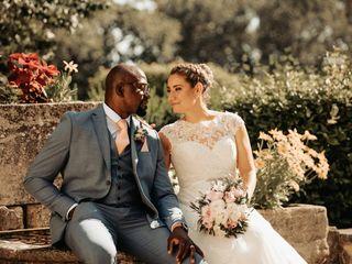 Le mariage de Aurélie et Serge