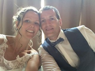Le mariage de Valérie et Frédéric