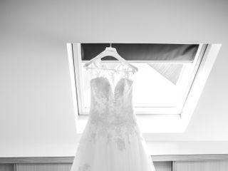 Le mariage de Christelle et Sylvain 1