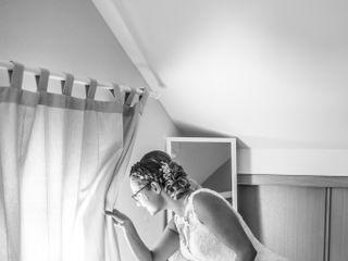 Le mariage de Christelle et Sylvain 2