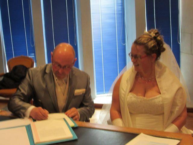 Le mariage de Erika et Jean-Claude à Sotteville-lès-Rouen, Seine-Maritime 4