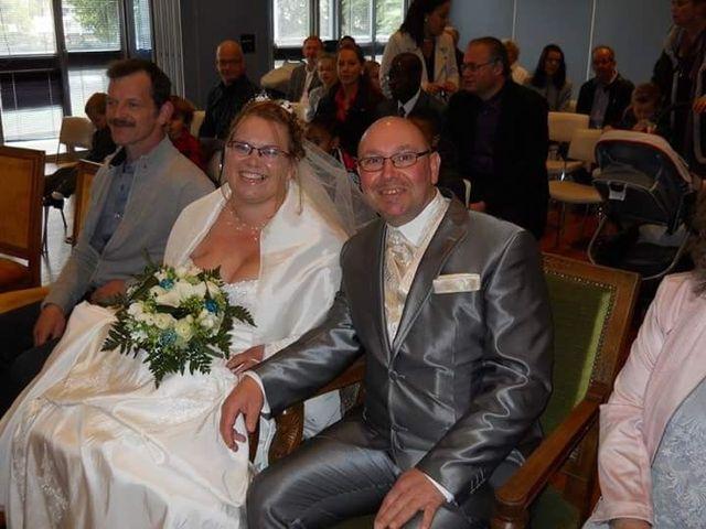Le mariage de Erika et Jean-Claude à Sotteville-lès-Rouen, Seine-Maritime 5