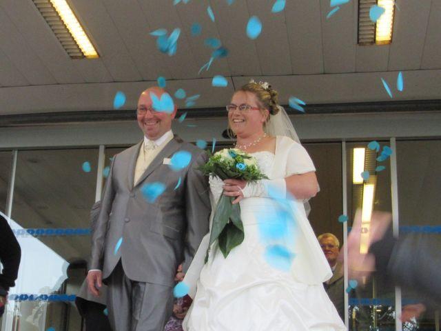 Le mariage de Jean-Claude et Erika