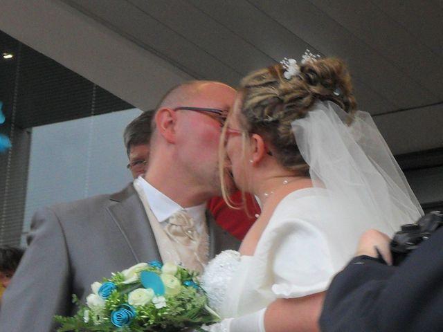 Le mariage de Erika et Jean-Claude à Sotteville-lès-Rouen, Seine-Maritime 6