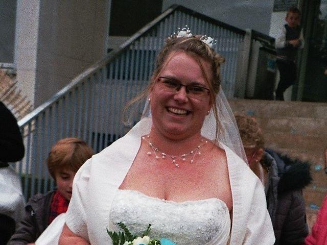 Le mariage de Erika et Jean-Claude à Sotteville-lès-Rouen, Seine-Maritime 9