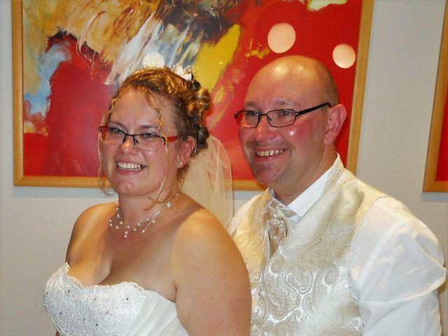 Le mariage de Erika et Jean-Claude à Sotteville-lès-Rouen, Seine-Maritime 14