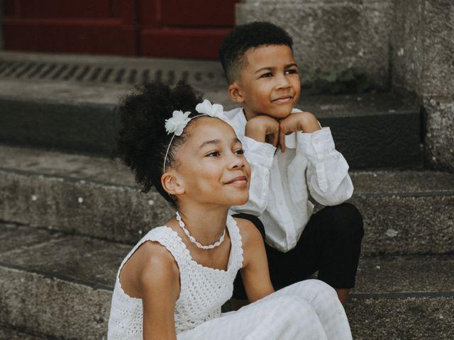 Le mariage de Hendrik et Elise à Pont-Saint-Martin, Loire Atlantique 10