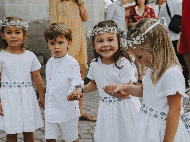Le mariage de Hendrik et Elise à Pont-Saint-Martin, Loire Atlantique 11