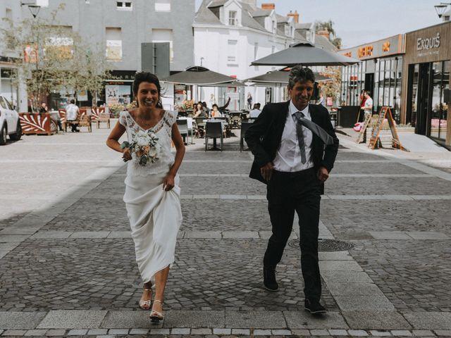 Le mariage de Hendrik et Elise à Pont-Saint-Martin, Loire Atlantique 14