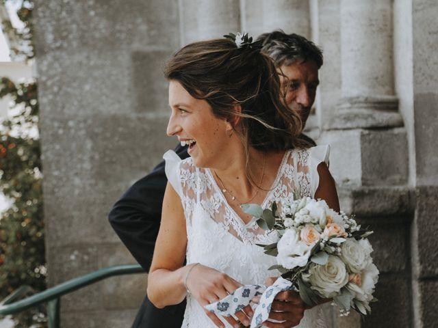 Le mariage de Hendrik et Elise à Pont-Saint-Martin, Loire Atlantique 15