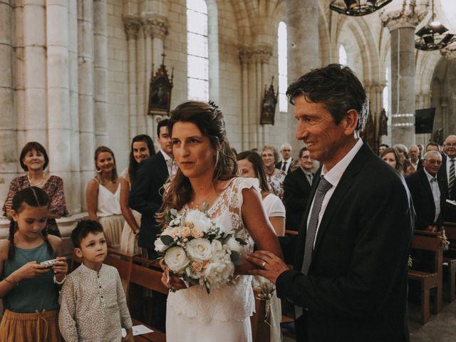 Le mariage de Hendrik et Elise à Pont-Saint-Martin, Loire Atlantique 18