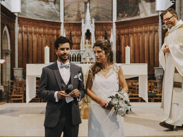 Le mariage de Hendrik et Elise à Pont-Saint-Martin, Loire Atlantique 19