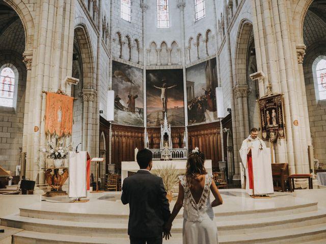 Le mariage de Hendrik et Elise à Pont-Saint-Martin, Loire Atlantique 20