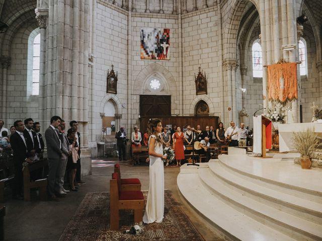Le mariage de Hendrik et Elise à Pont-Saint-Martin, Loire Atlantique 21