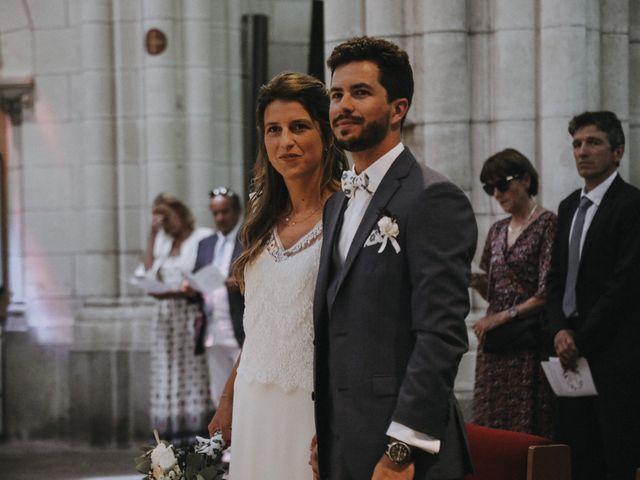 Le mariage de Hendrik et Elise à Pont-Saint-Martin, Loire Atlantique 22