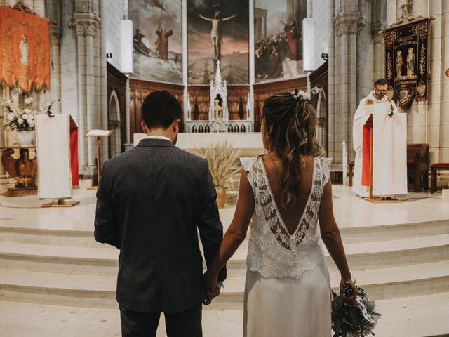 Le mariage de Hendrik et Elise à Pont-Saint-Martin, Loire Atlantique 24