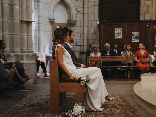 Le mariage de Hendrik et Elise à Pont-Saint-Martin, Loire Atlantique 28