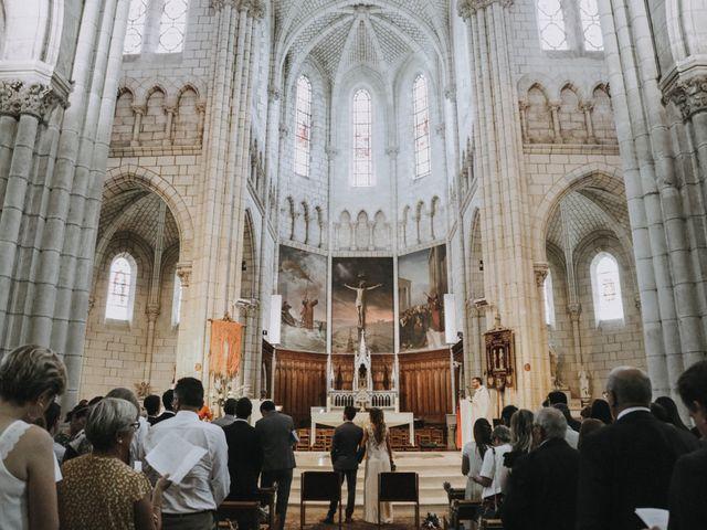 Le mariage de Hendrik et Elise à Pont-Saint-Martin, Loire Atlantique 29