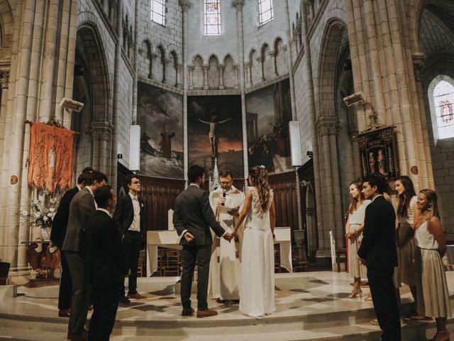 Le mariage de Hendrik et Elise à Pont-Saint-Martin, Loire Atlantique 31