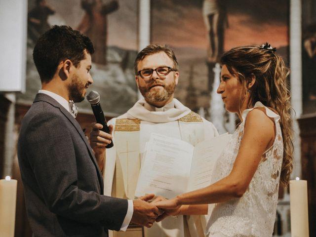 Le mariage de Hendrik et Elise à Pont-Saint-Martin, Loire Atlantique 32