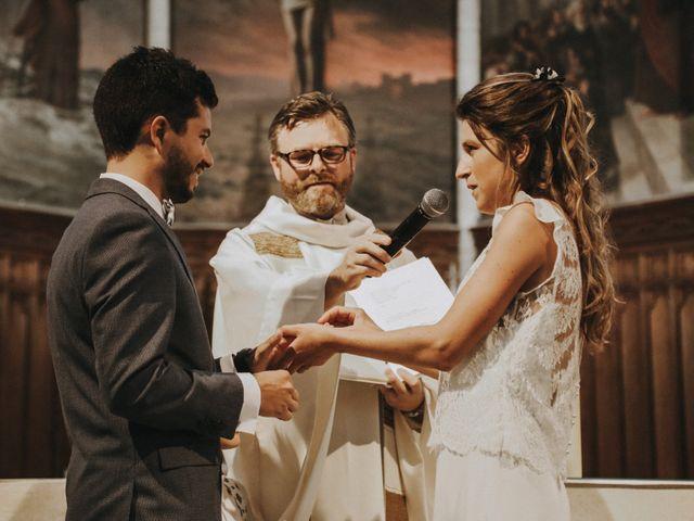 Le mariage de Hendrik et Elise à Pont-Saint-Martin, Loire Atlantique 35