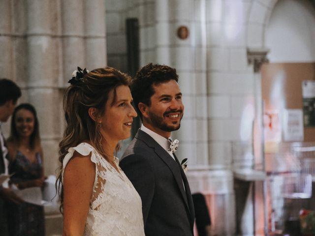Le mariage de Hendrik et Elise à Pont-Saint-Martin, Loire Atlantique 36