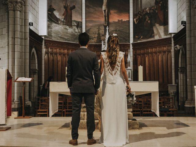 Le mariage de Hendrik et Elise à Pont-Saint-Martin, Loire Atlantique 38