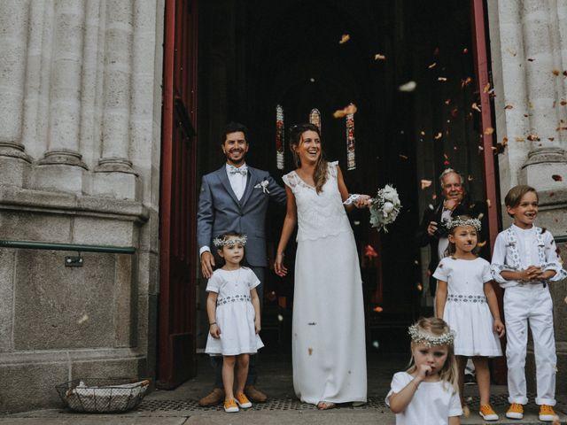 Le mariage de Hendrik et Elise à Pont-Saint-Martin, Loire Atlantique 41