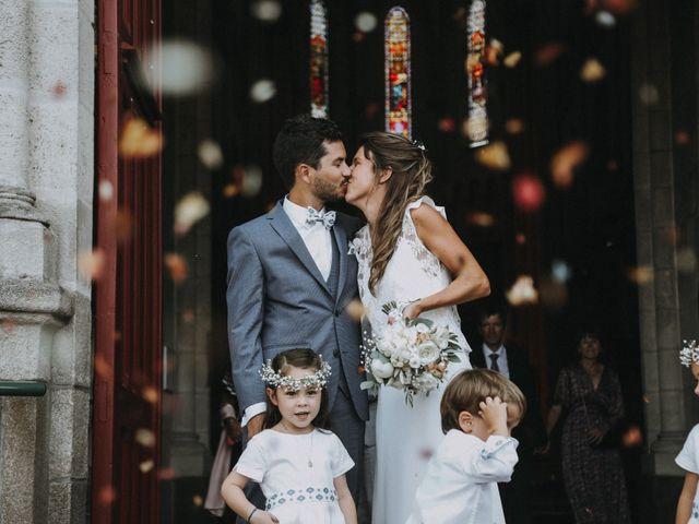 Le mariage de Hendrik et Elise à Pont-Saint-Martin, Loire Atlantique 42