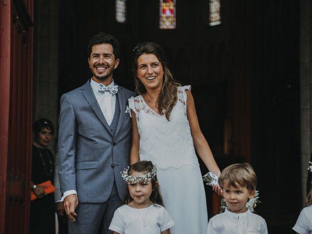 Le mariage de Hendrik et Elise à Pont-Saint-Martin, Loire Atlantique 43