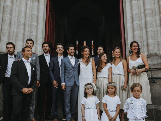 Le mariage de Hendrik et Elise à Pont-Saint-Martin, Loire Atlantique 44