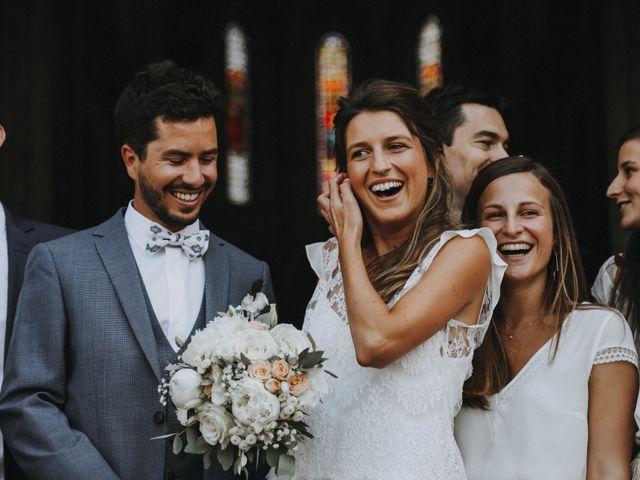 Le mariage de Hendrik et Elise à Pont-Saint-Martin, Loire Atlantique 46