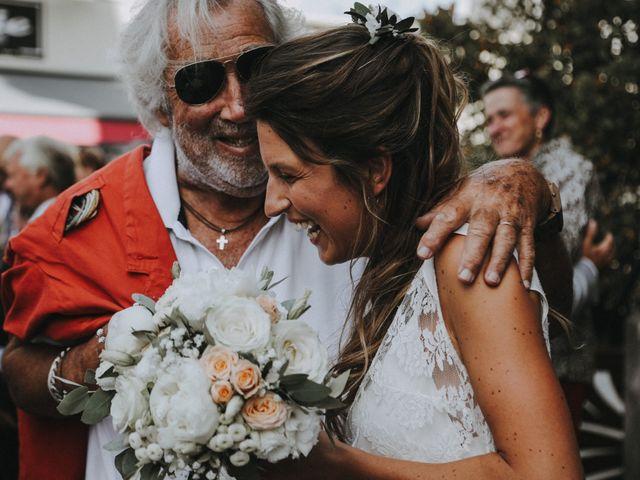 Le mariage de Hendrik et Elise à Pont-Saint-Martin, Loire Atlantique 50