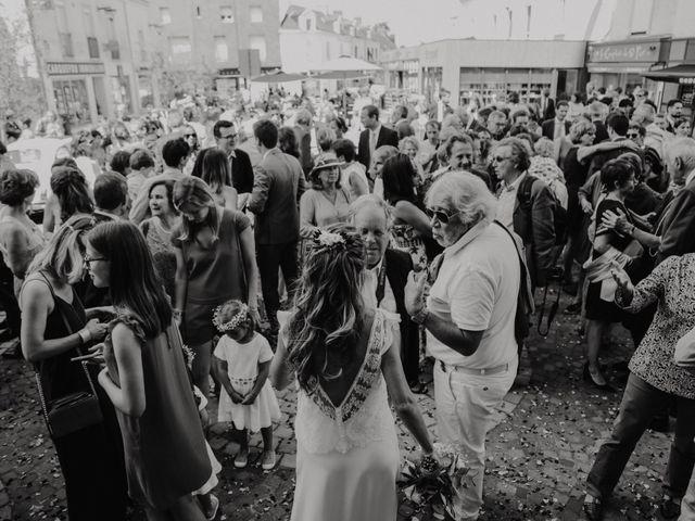 Le mariage de Hendrik et Elise à Pont-Saint-Martin, Loire Atlantique 51