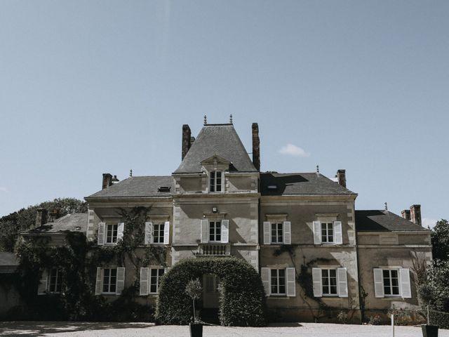 Le mariage de Hendrik et Elise à Pont-Saint-Martin, Loire Atlantique 56