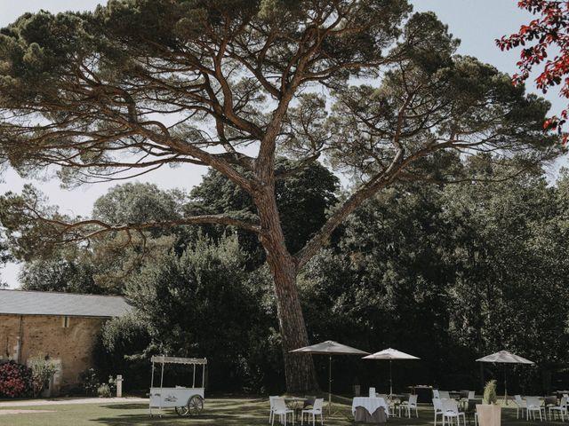 Le mariage de Hendrik et Elise à Pont-Saint-Martin, Loire Atlantique 57