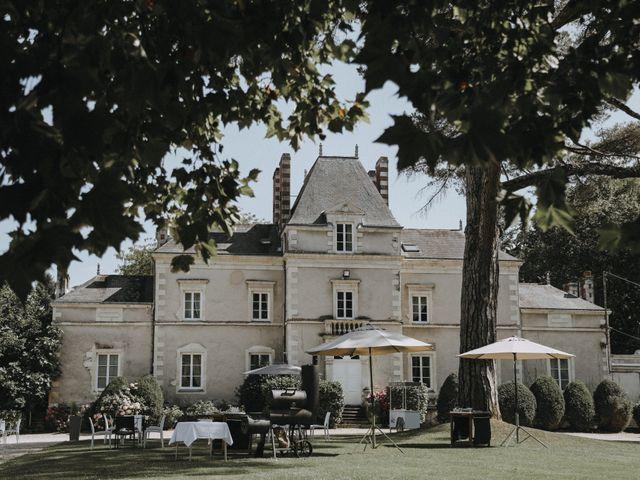 Le mariage de Hendrik et Elise à Pont-Saint-Martin, Loire Atlantique 71