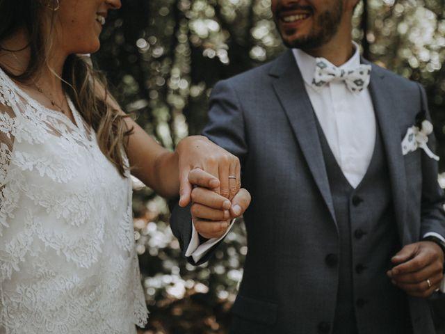 Le mariage de Hendrik et Elise à Pont-Saint-Martin, Loire Atlantique 73