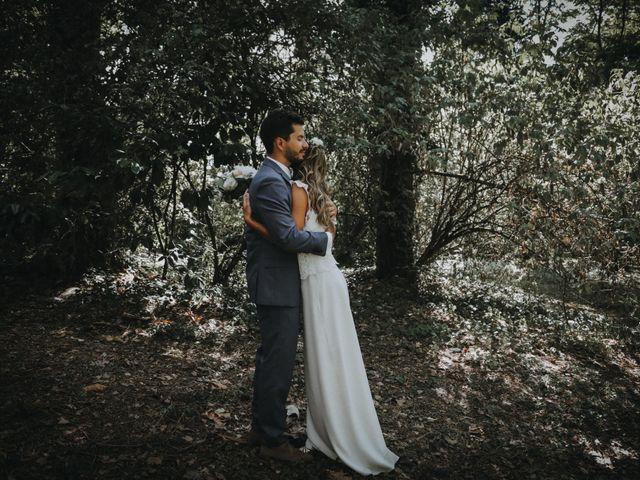 Le mariage de Hendrik et Elise à Pont-Saint-Martin, Loire Atlantique 78