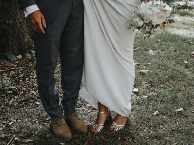 Le mariage de Hendrik et Elise à Pont-Saint-Martin, Loire Atlantique 87
