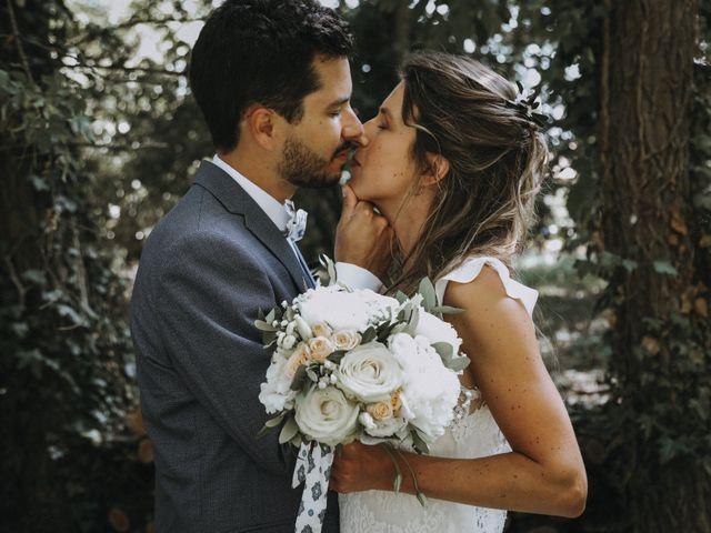 Le mariage de Elise et Hendrik