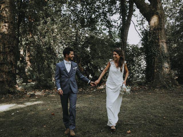 Le mariage de Hendrik et Elise à Pont-Saint-Martin, Loire Atlantique 105