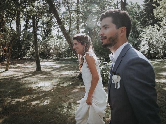 Le mariage de Hendrik et Elise à Pont-Saint-Martin, Loire Atlantique 106